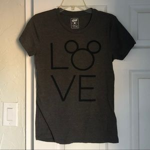 Disney x Old Navy Collectible LOVE Shirt